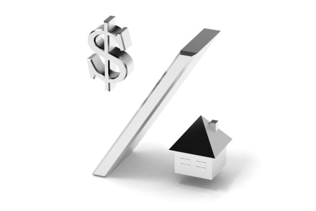 Dolar lomeno dům názorná ukázka